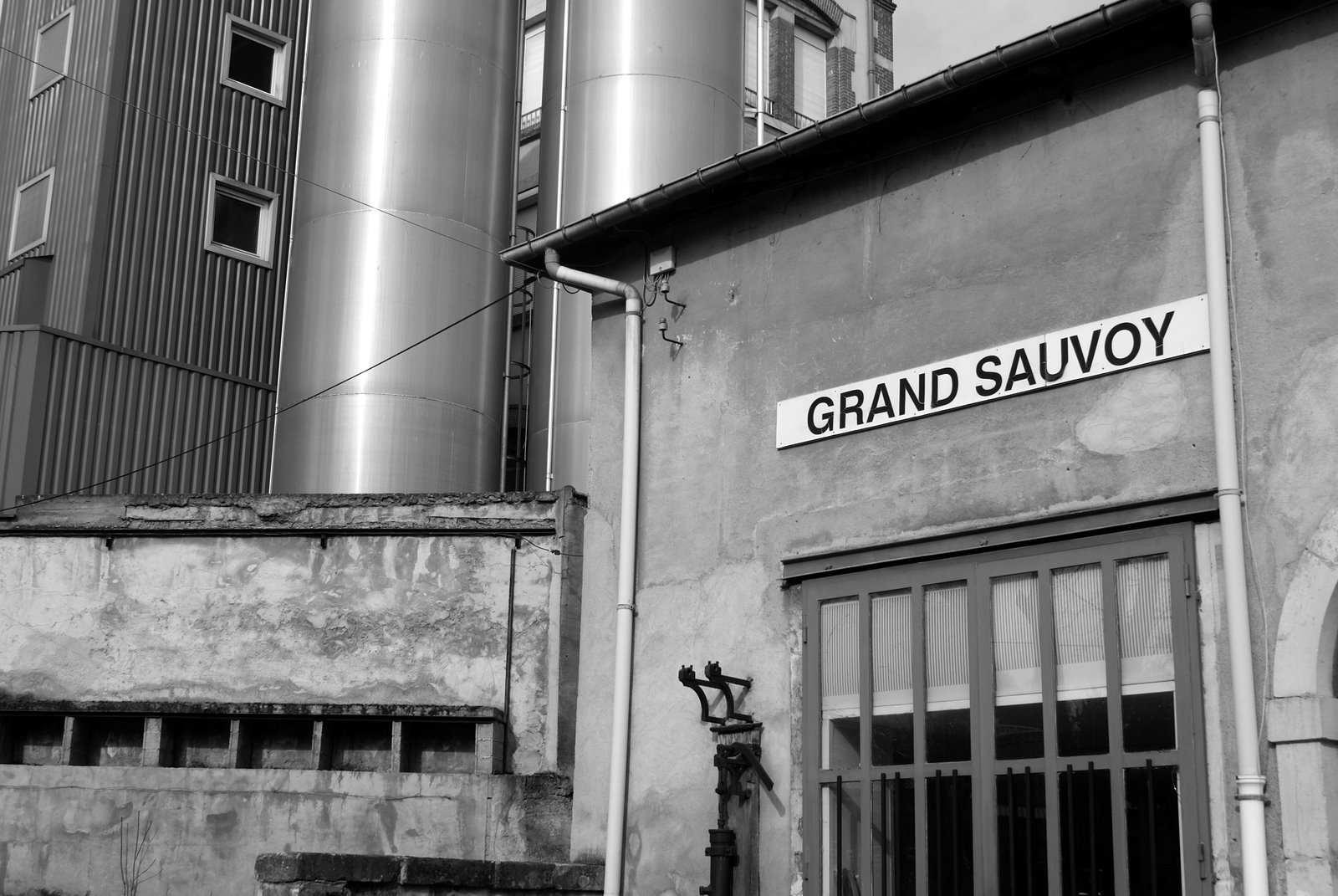 Foyer Grand Sauvoy Nancy : Le grand sauvoy pres de nancy a maxéville …le foyer du