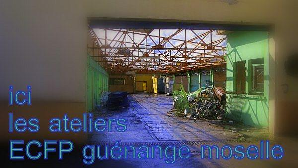 de blog,en blog...ce bloc béton...ce mur de nos institutions...ECFP Guénange moselle (4/6)